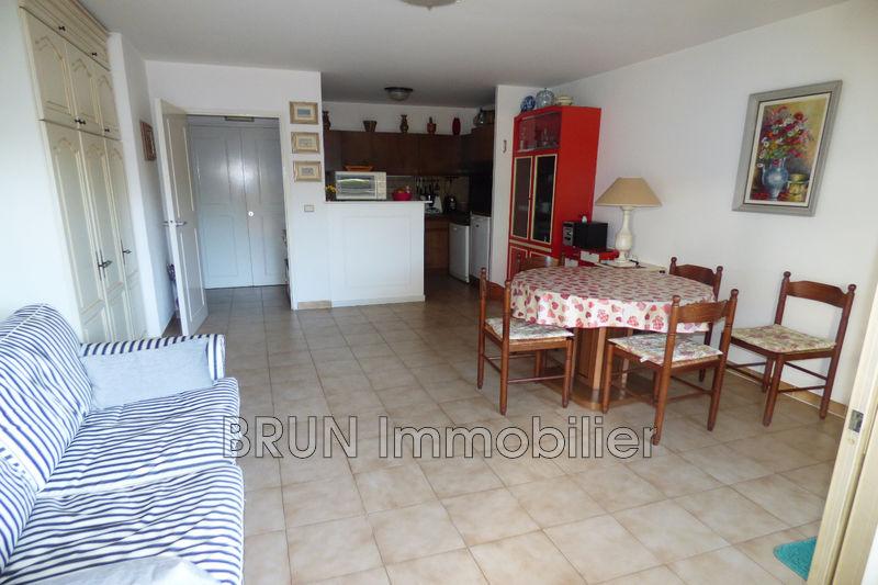 Photo n°4 - Vente appartement Juan-les-Pins 06160 - 270 000 €
