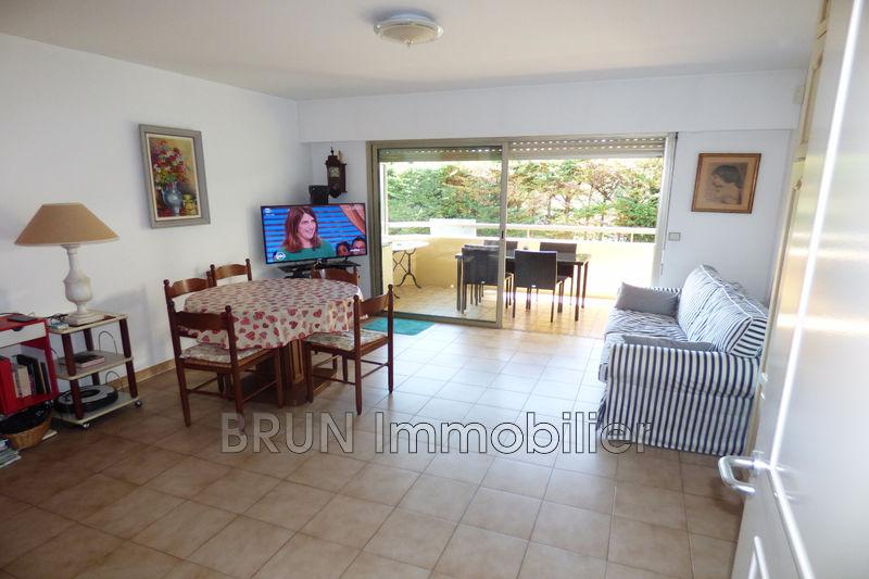 Photo n°2 - Vente appartement Juan-les-Pins 06160 - 270 000 €