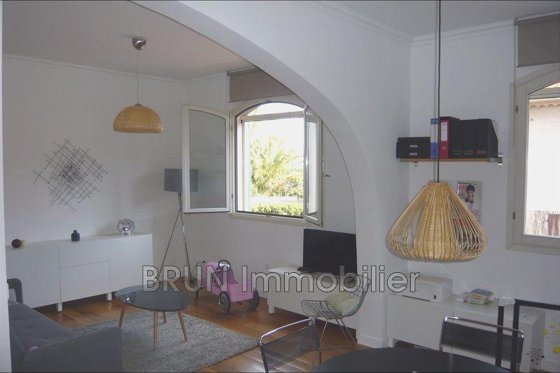 appartement  3 rooms  Juan-les-Pins Antibes  66m² -