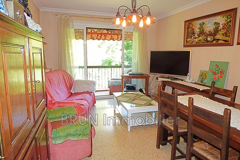 Photo n°2 - Vente appartement Antibes 06600 - 245 000 €