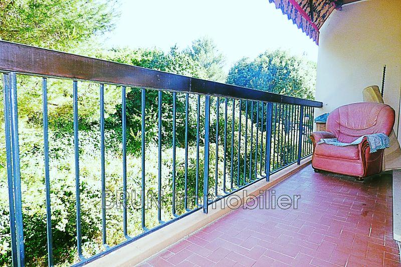 Photo n°4 - Vente appartement Antibes 06600 - 245 000 €