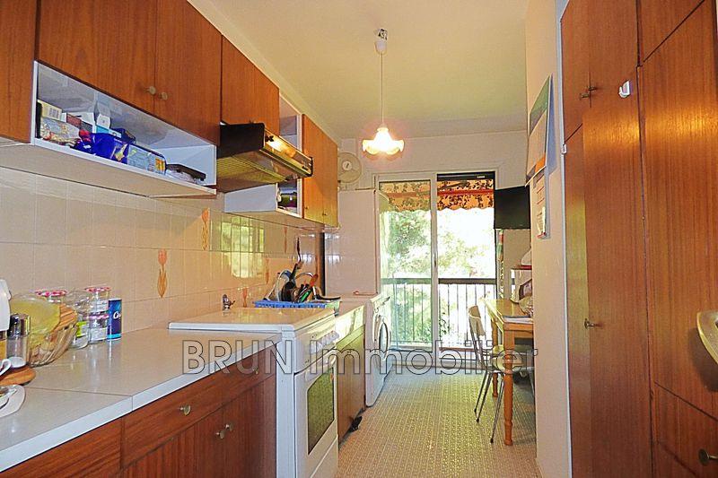 Photo n°5 - Vente appartement Antibes 06600 - 245 000 €
