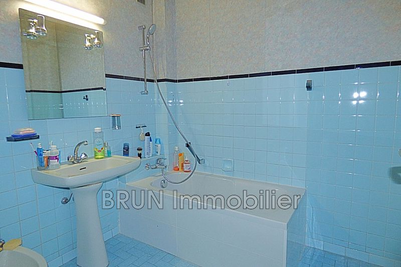 Photo n°6 - Vente appartement Antibes 06600 - 245 000 €