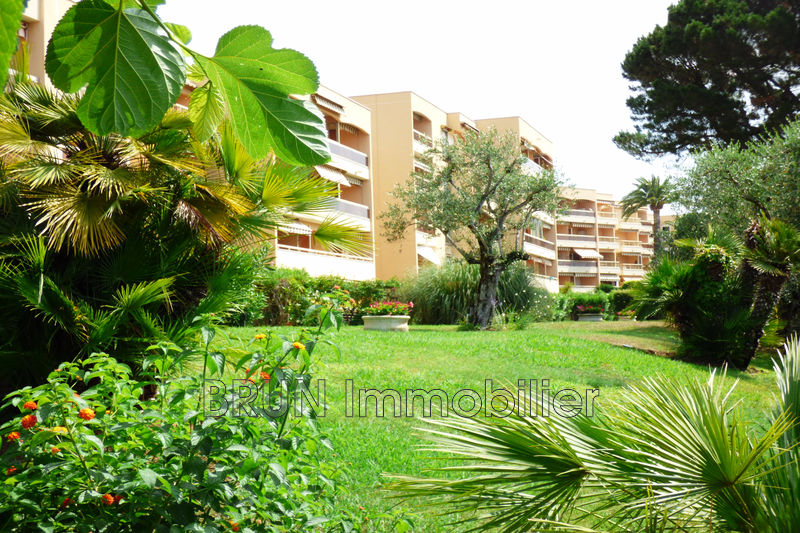 appartement  1 room  Golfe-Juan Golfe juan ouest  33 m² -