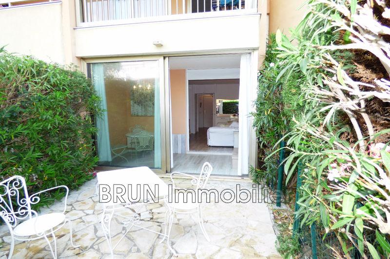 Photo n°5 - Vente appartement Golfe-Juan 06220 - 156 000 €