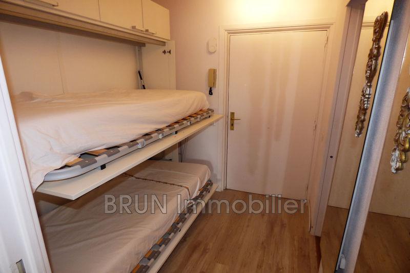 Photo n°8 - Vente appartement Golfe-Juan 06220 - 156 000 €