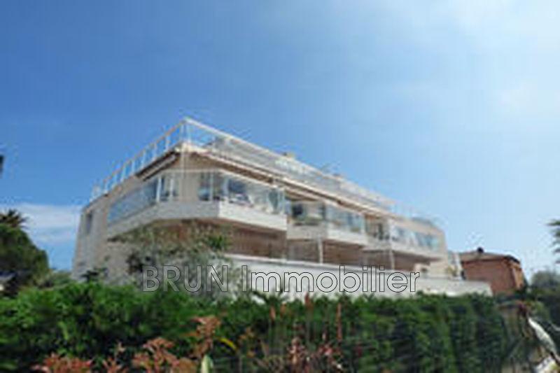 Photo Appartement Juan-les-Pins Juan plages,   achat appartement  2 pièces   33m²