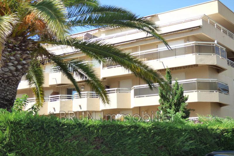 appartement  2 rooms  Juan-les-Pins Juan les pins plages  33m² -