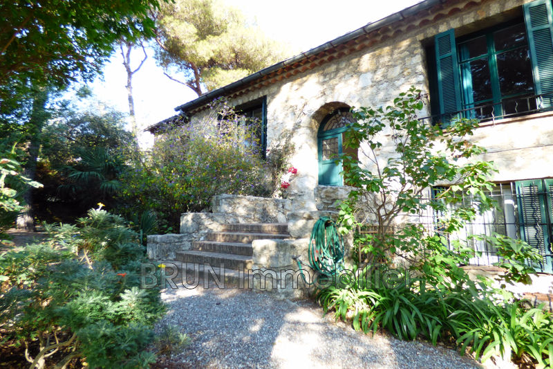 Photo n°1 - Vente appartement Antibes 06600 - 250 000 €
