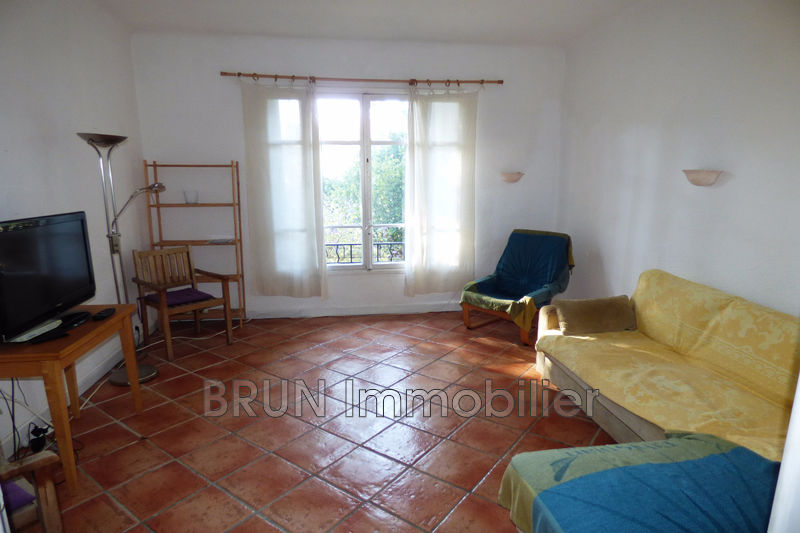 Photo n°2 - Vente appartement Antibes 06600 - 250 000 €