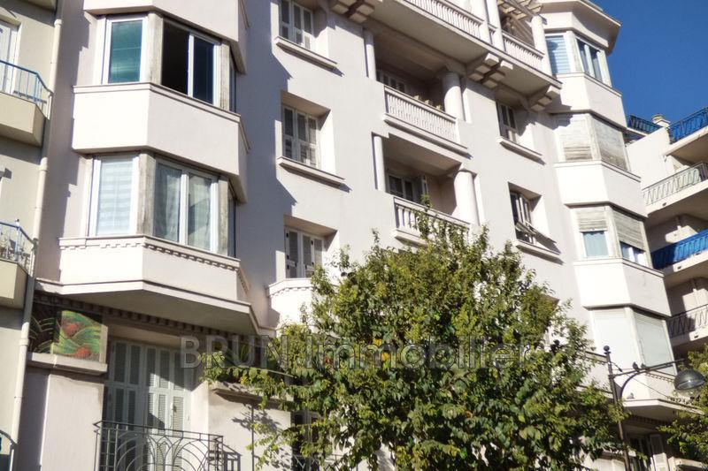 appartement  2 pièces  Juan-les-Pins Juan pinède  43m² -
