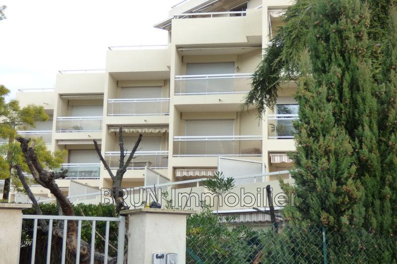 appartement  2 pièces  Juan-les-Pins Juan les pins plages  30m² -