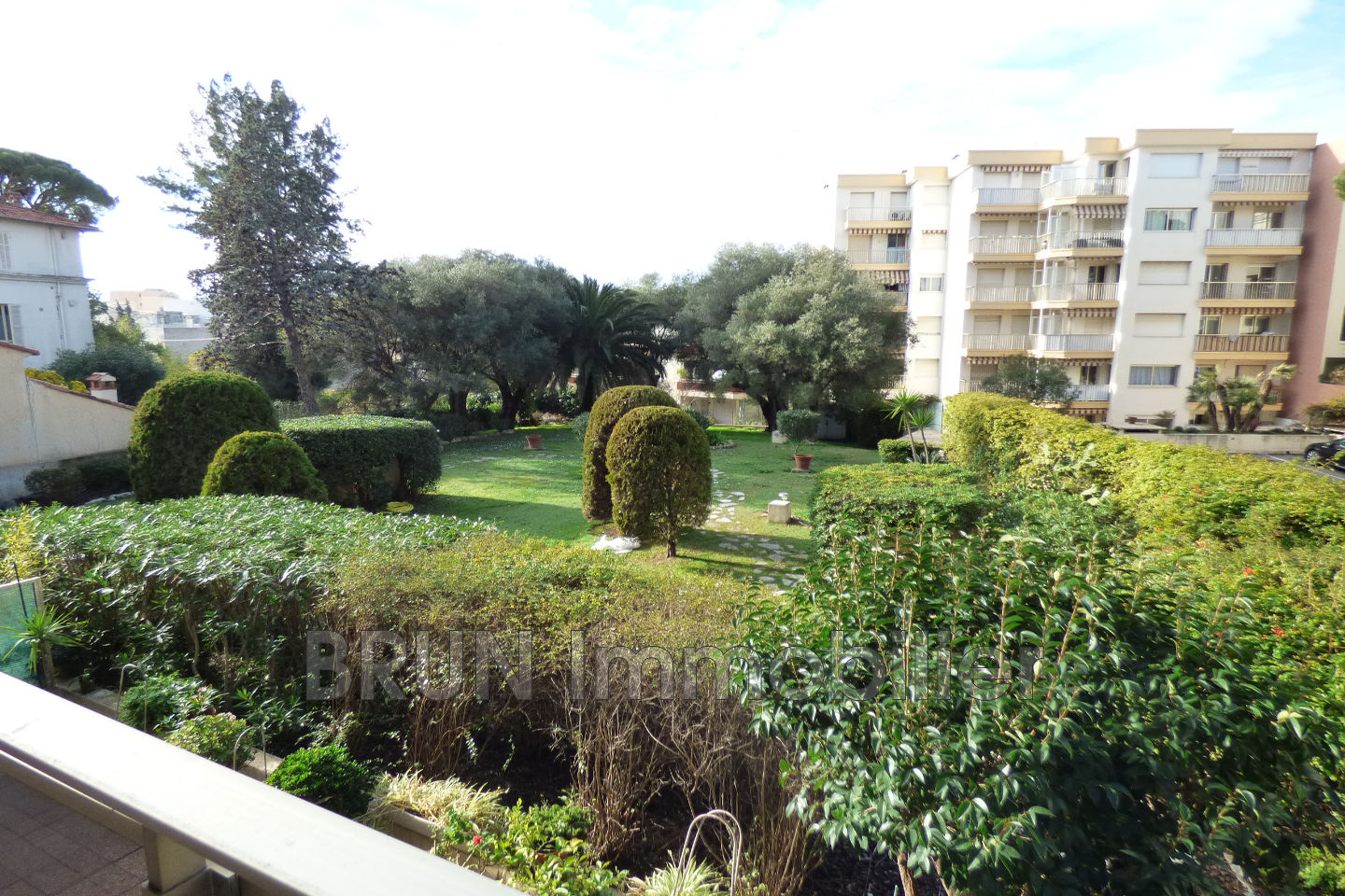 Apartment Juan-les-Pins Centre juan les pins, to buy apartment 2 ...