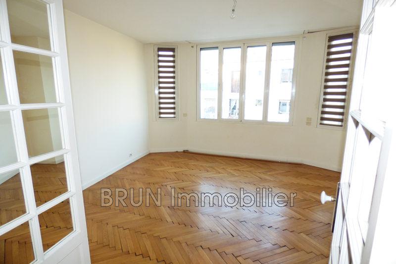 Photo Appartement Antibes Vieil antibes,   achat appartement  3 pièces   75m²