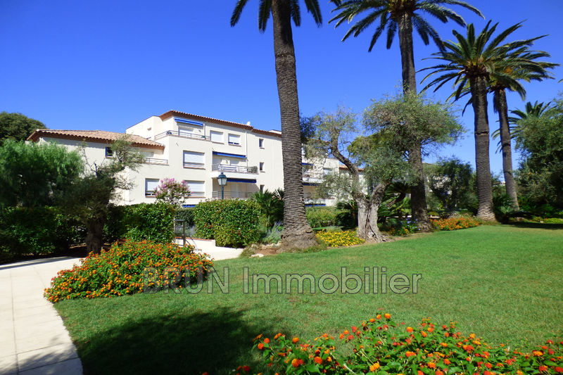 appartement  4 rooms  Juan-les-Pins Antibes  96 m² -