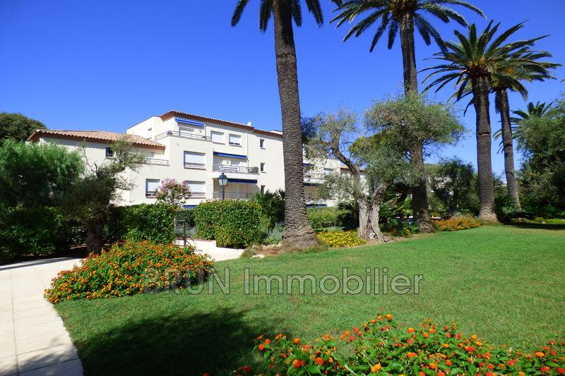 Appartement Juan-les-Pins Cap d'antibes,   achat appartement  4 pièces   96m²