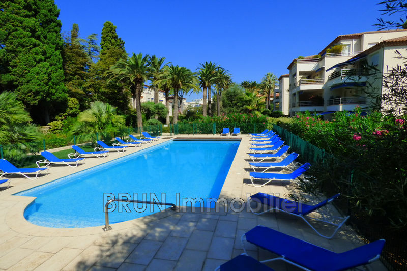 appartement  4 rooms  Juan-les-Pins Antibes  96m² -