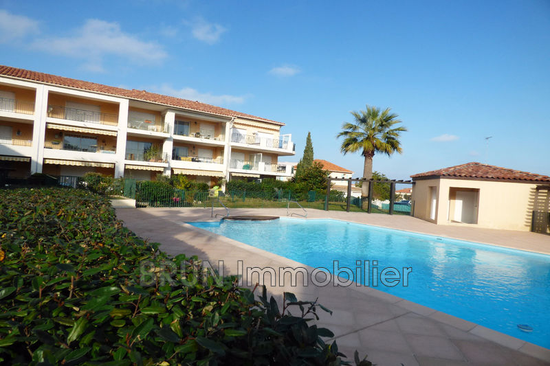 Photo Appartement Antibes Piscine,   achat appartement  2 pièces   42 m²