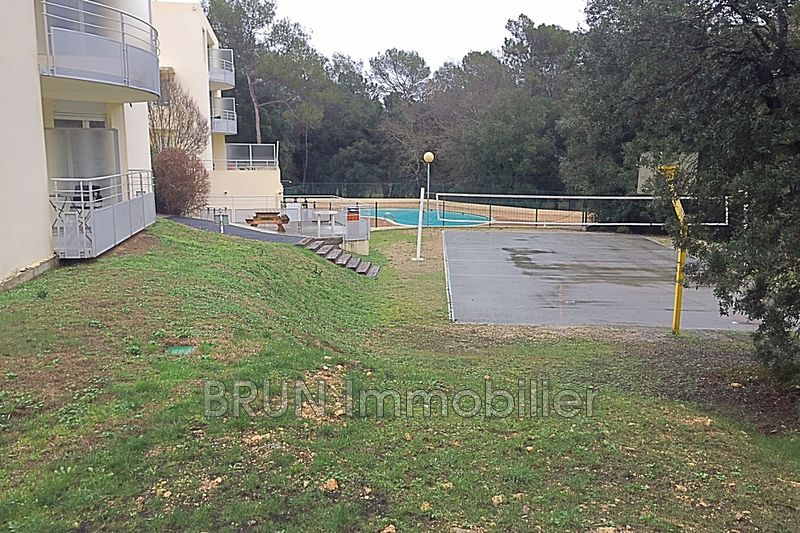 Photo n°3 - Vente Appartement idéal investisseur Valbonne 06560 - 86 000 €