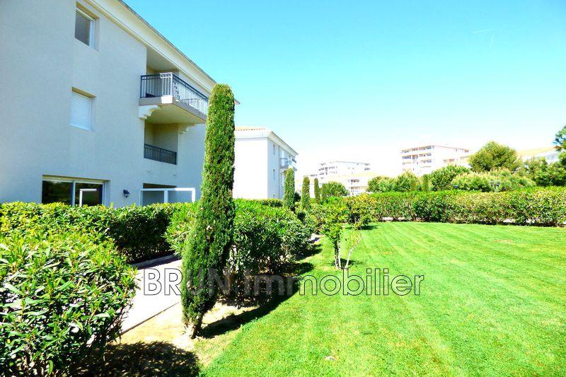 Photo Appartement Juan-les-Pins Plages,   achat appartement  1 pièce   31m²