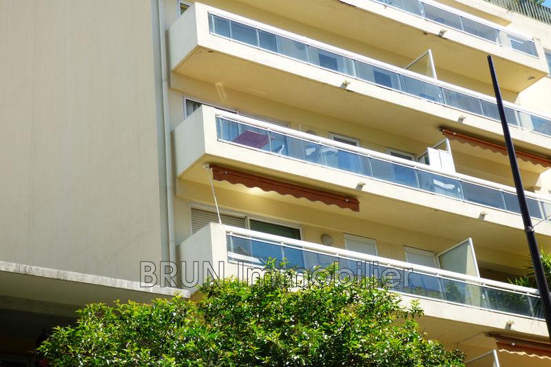 appartement  2 pièces  Juan-les-Pins Centre  43m² -