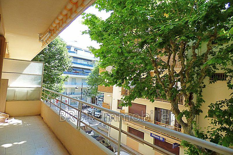 Photo Appartement Antibes Centre,   achat appartement  2 pièces   56m²