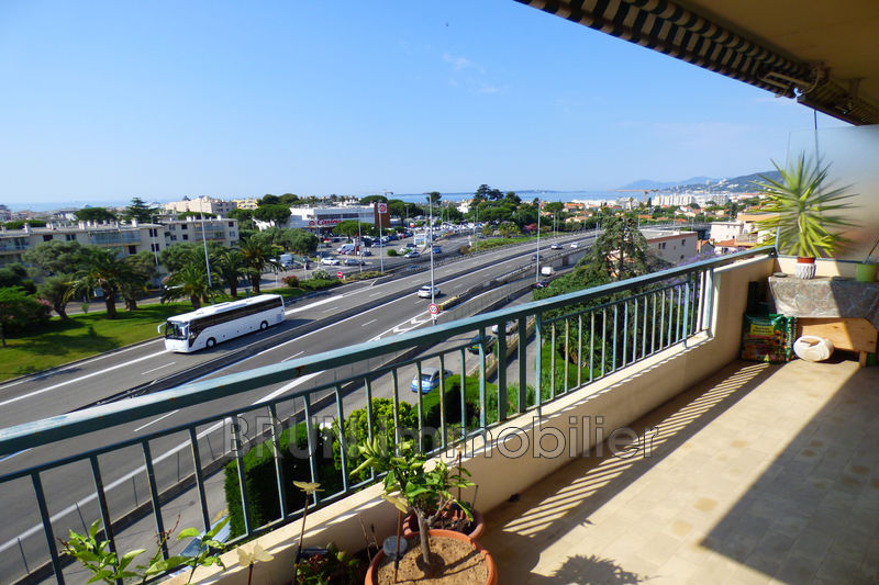 appartement  3 rooms  Antibes St jean fontmerle  81 m² -