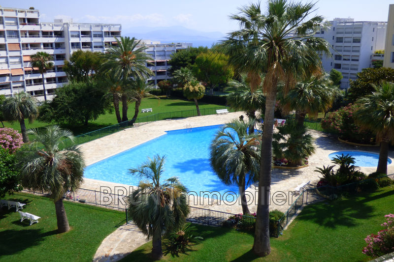 appartement  3 rooms  Antibes Sun king  74m² -