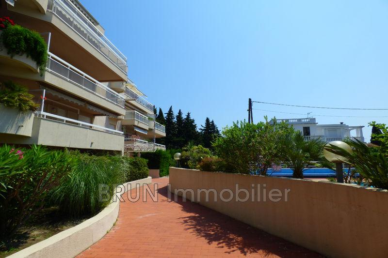 Photo Appartement Juan-les-Pins Bijou plages,   achat appartement  2 pièces   44m²