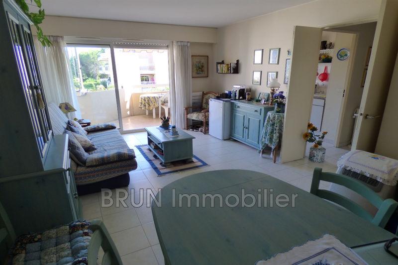 Photo n°2 - Vente appartement Juan-les-Pins 06160 - 250 000 €