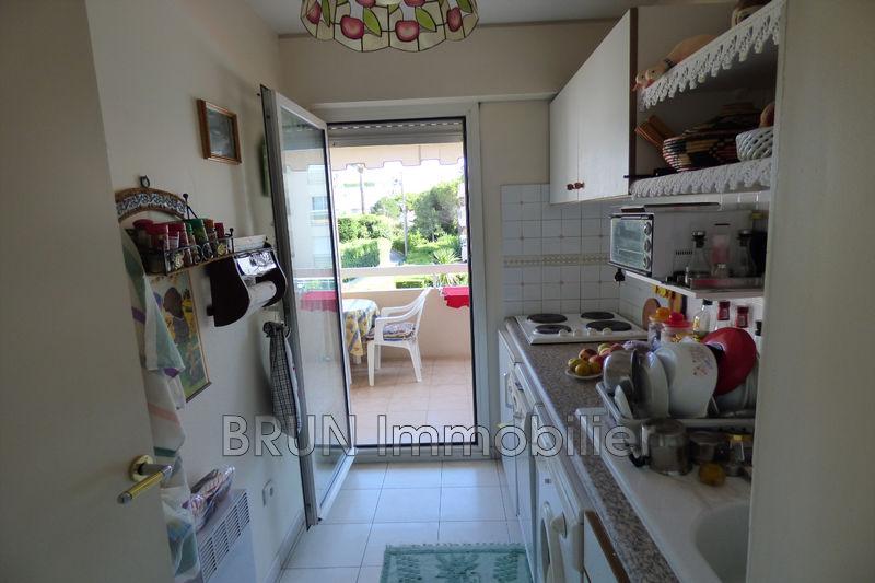 Photo n°4 - Vente appartement Juan-les-Pins 06160 - 250 000 €
