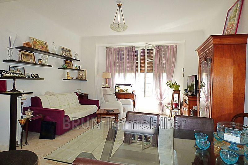 appartement  3 pièces  Antibes Centre  64m² -