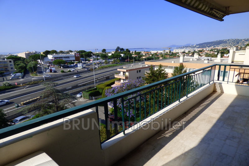 Photo Appartement Antibes St jean fontmerle,   achat appartement  5 pièces   120 m²