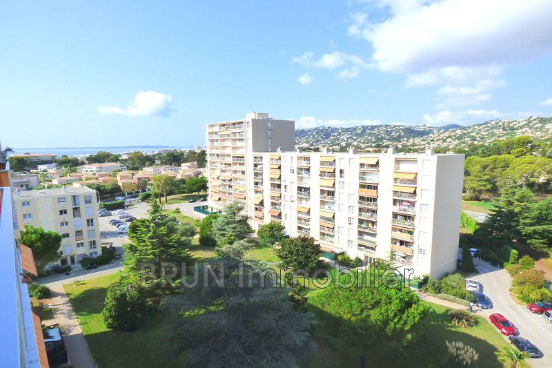 Photo Appartement Juan-les-Pins Juan ouest,   achat appartement  2 pièces   50m²
