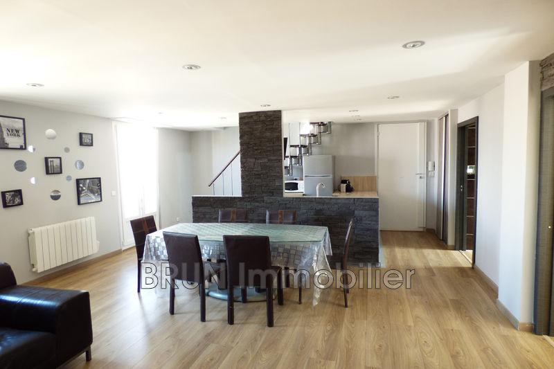 Photo n°2 - Vente appartement Juan-les-Pins 06160 - 329 623 €