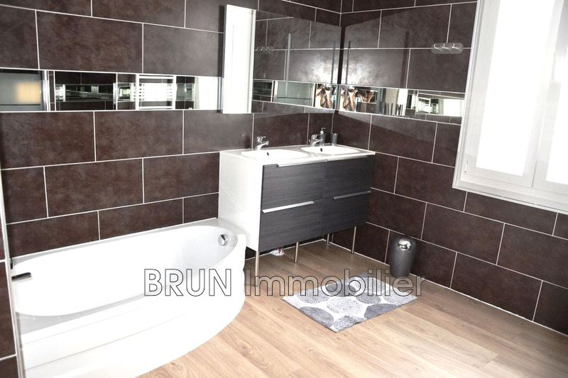 Photo n°4 - Vente appartement Juan-les-Pins 06160 - 329 623 €
