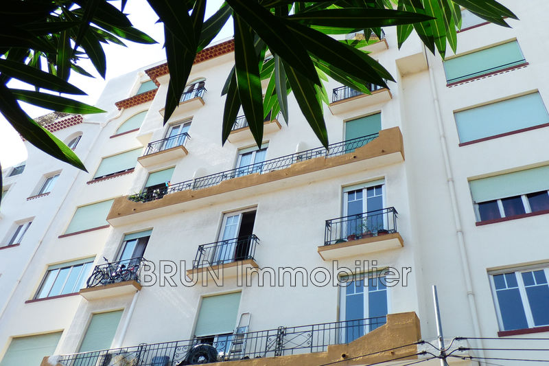 appartement  2 rooms  Juan-les-Pins Juan les pins centre  53 m² -