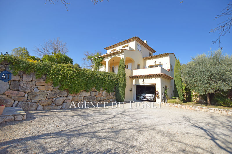 Photo Villa Saint-Cézaire-sur-Siagne Calme,   to buy villa  3 bedroom   107 m²