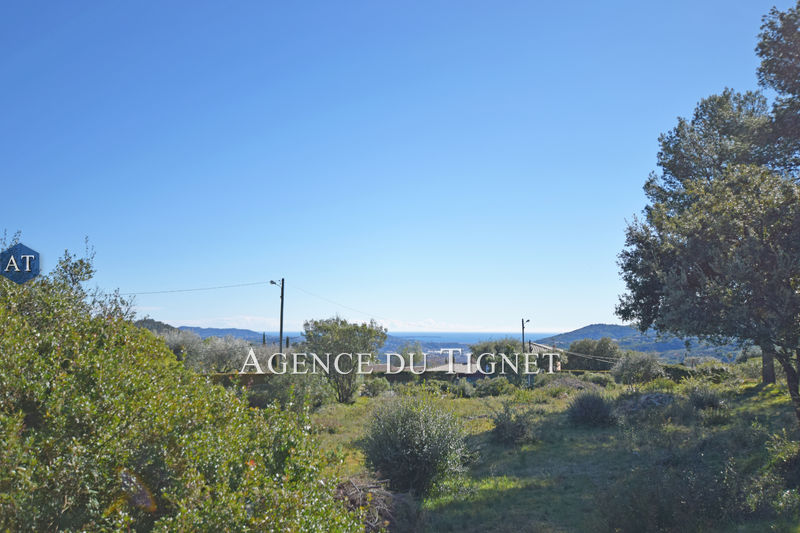 Photo Land Peymeinade   to buy land   1172 m²