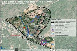 Photos  Terrain à vendre Saint-Cézaire-sur-Siagne 06530