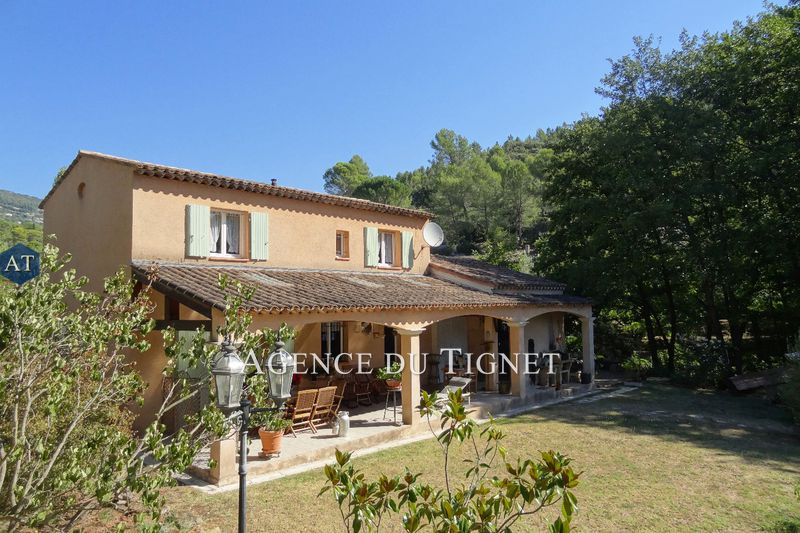 Villa Le Tignet Calme,   to buy villa  3 bedroom   110 m²