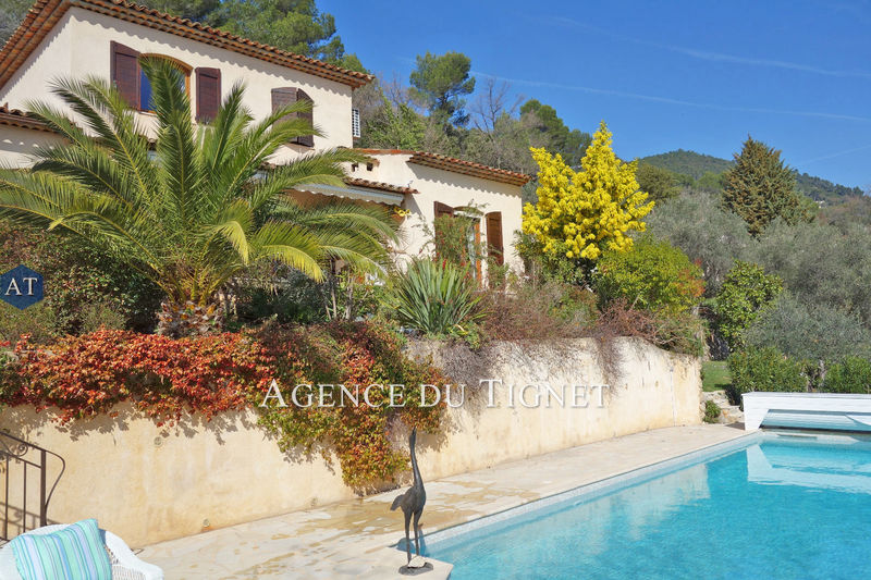 House Le Tignet   to buy house  4 bedroom   150 m²