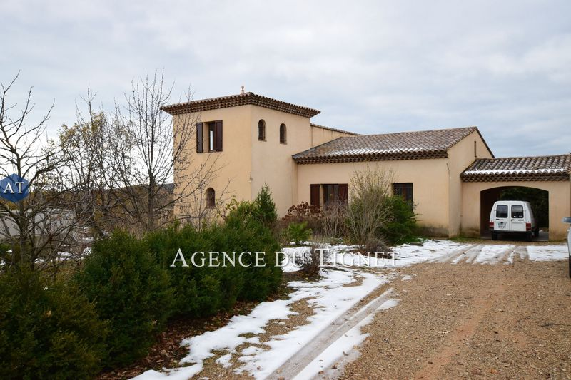 House Saint-Vallier-de-Thiey   to buy house  5 bedroom   220 m²