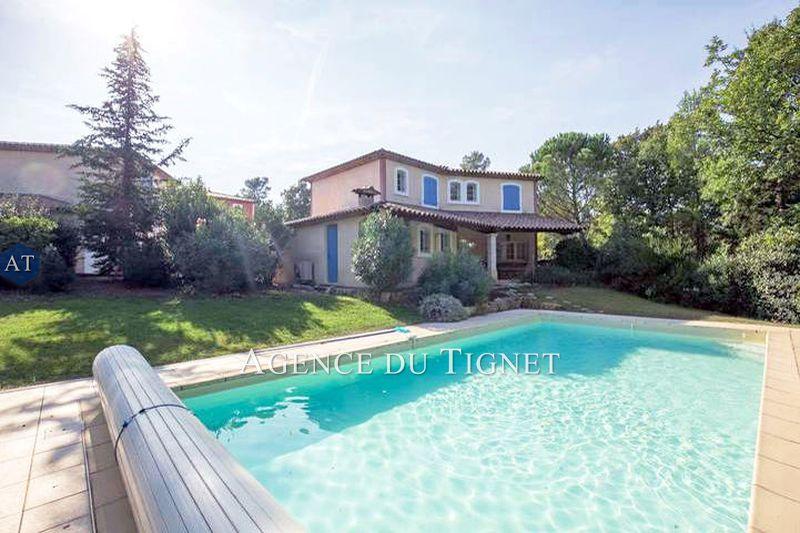 Maison Fayence   achat maison  4 chambres   130m²