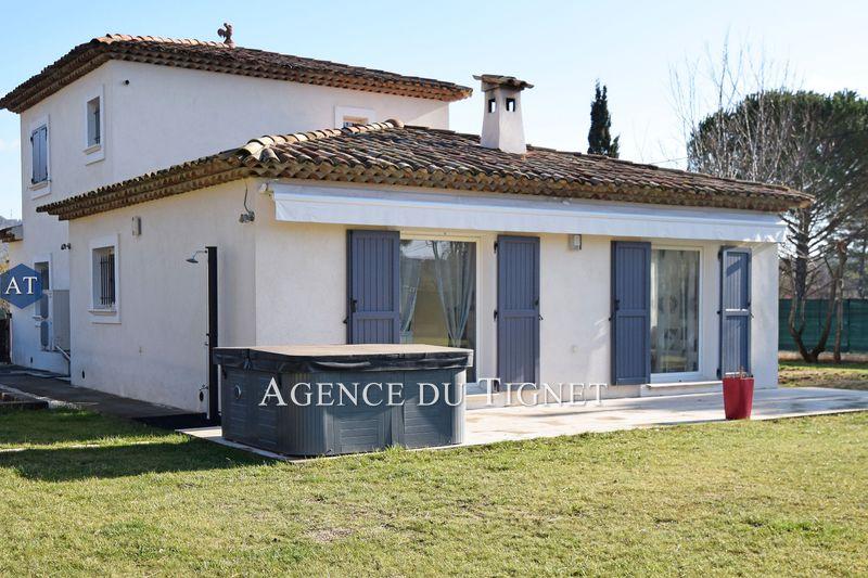 Villa Saint-Cézaire-sur-Siagne Calme,   achat villa  4 chambres   182m²