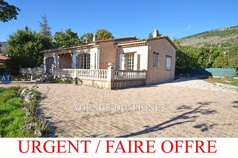 House Saint-Vallier-de-Thiey   to buy house  4 bedroom   160m²