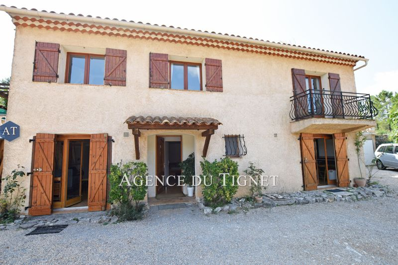 Photo House Le Tignet   to buy house  5 bedroom   168m²