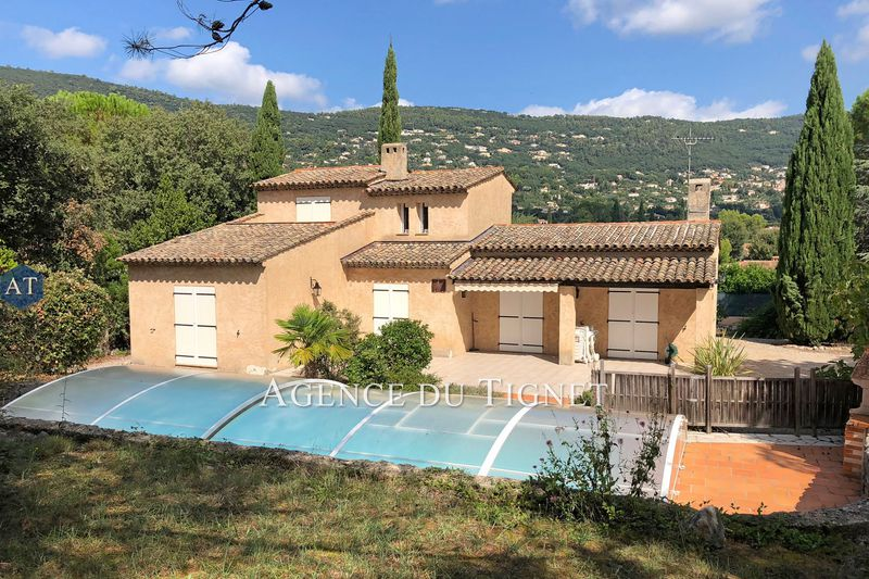 House Le Tignet   to buy house  3 bedroom   130 m²