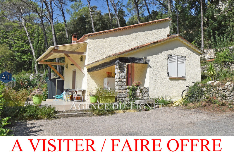 House Saint-Cézaire-sur-Siagne   to buy house  3 bedroom   65 m²