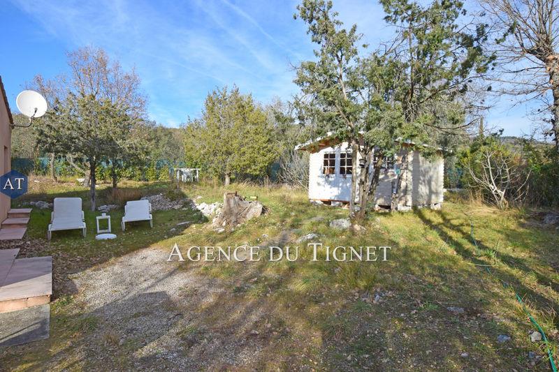 Photo n°14 - Vente maison Saint-Cézaire-sur-Siagne 06530 - 330 000 €